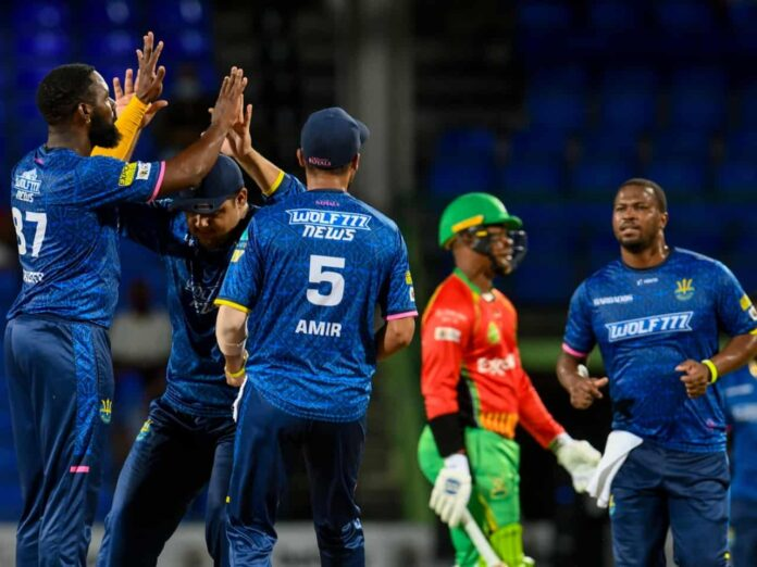 SLK vs BR Dream11 Match Prediction, Players Stats, Head To Head, Fantasy Team, Playing XI and Pitch Report — Match 25, CPL T20 2021