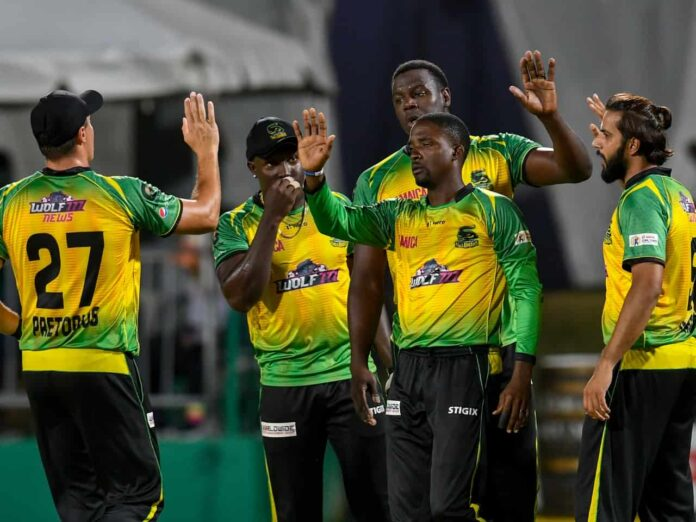 JAM vs GUY Dream11 Match Prediction, Players Stats, Head To Head, Fantasy Team, Playing XI and Pitch Report — Match 26, CPL T20 2021